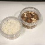 今日の手作り弁当20170907(弁当作りのアイデア)