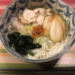 [Nyu-Men] 【煮麺】