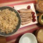 ライブじゃないブログ今日何作ろう?20200711真珠記念日Shrimp-Chinese-style fried riceエビチャーハン
